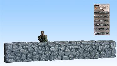 Terrain: Stone Walls (Round)