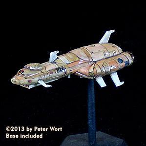 (AeroTech) Dart Cruiser [TRO3057]