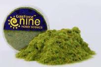 Hobby Round: Green Static Grass
