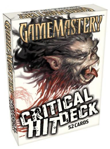 Critical Hit Deck (Accessory)