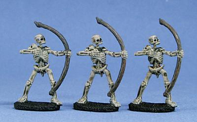 Reaper Legendary Encounters: Skeleton Archers (3)
