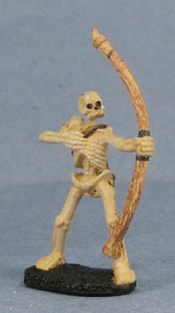 Reaper Legendary Encounters: Skeleton Archer