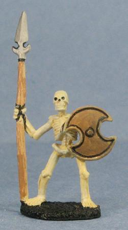Reaper Legendary Encounters: Skeleton Spearman