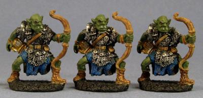 Reaper Legendary Encounters: Orc Archers (3)