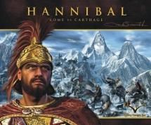 Hannibal: Rome vs Carthage (Revised)