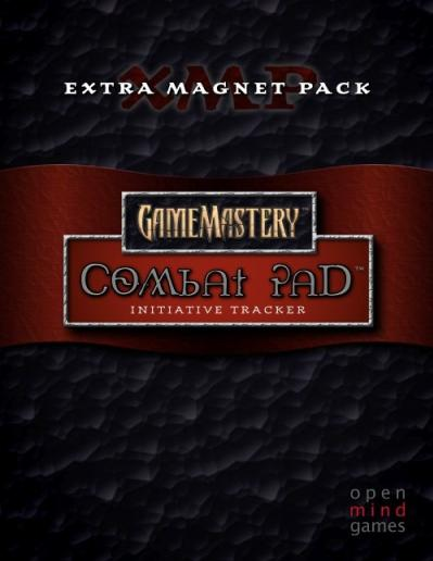 GameMastery: Combat Pad - Extra Magnet Pack