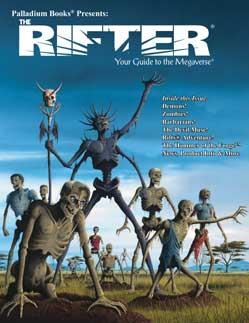 The Rifter #40