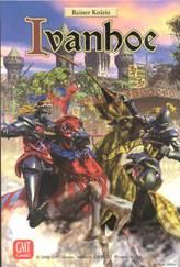 Ivanhoe: The Tournaments of Kings