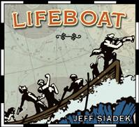 Lifeboat: The Card Game of Survival and Revenge (3rd Edition)