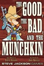 The Good, The Bad & The Munchkin