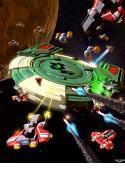 Star Fleet Battles Module Omega 5: Omega Flotillas