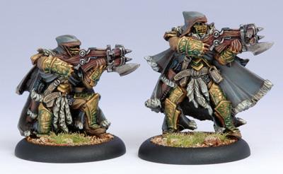(Circle Orboros) Reeves Of Orboros (2)