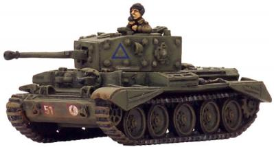 Flames of War: Cromwell IV/Centaur CS