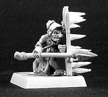 Warlord: Bloodstone Gnome Pulger