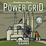 Power Grid Expansion: Card Expansion