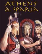 Athens & Sparta: A Strategic Game Of The Peloponnesian War