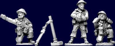 British 3'' Mortar (3)