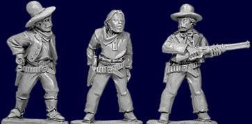 Artizan Designs Wild West: Texas Rangers II (3)
