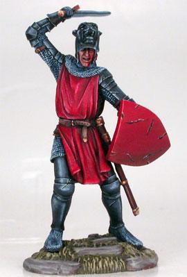 George R.R. Martin Masterworks: Ser Sandor Clegane, The Hound