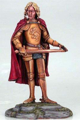 George R.R. Martin Masterworks: Ser Jaime Lannister