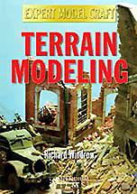 Expert Model Craft: Terrain Modeling (DVD)