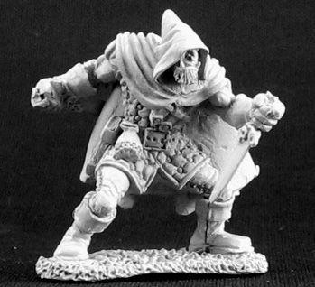 Dark Heaven Legends: Rogan, Half Orc Thief