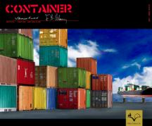 Container: The Board Game of Big Ships and Big Production
