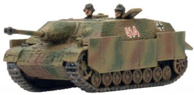 Flames of War: Jagdpanzer IV