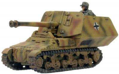 Flames of War: Marder I