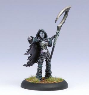 Hordes: (Legion Of Everblight) Nyss Shepherd