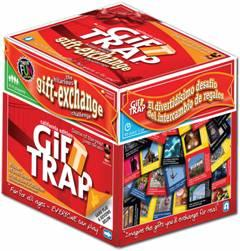 GiftTRAP: The Gift Giving Party Game (Second Edition)