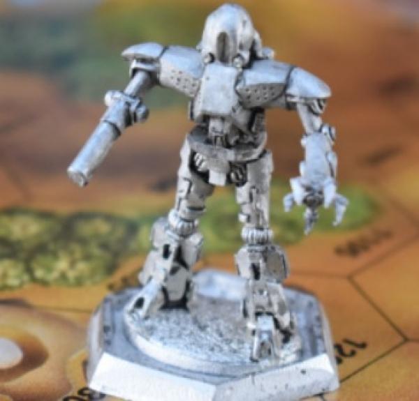 BattleTech Miniatures: Ronin Mech