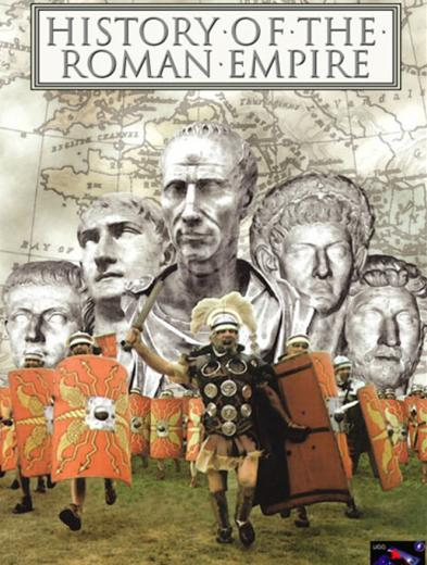 History of the Roman Empire Board Game