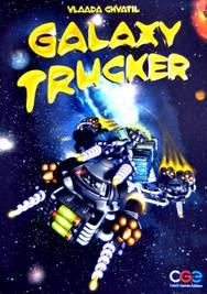 Galaxy Trucker: Core Game