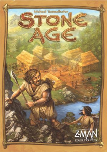 Stone Age: Core Game