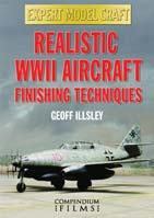 Expert Model Craft: Realistic WWII Aircraft Finishing (DVD)