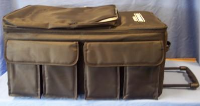 Armytransport Carry Case: Division (EMPTY)