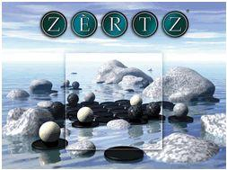 GIPF Project: ZERTZ (Abstract Strategy Game)