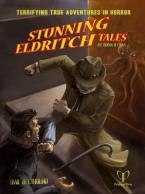 Trail of Cthulhu RPG: Stunning Eldritch Tales (Four Pulp Adventures)