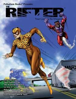 The Rifter #42