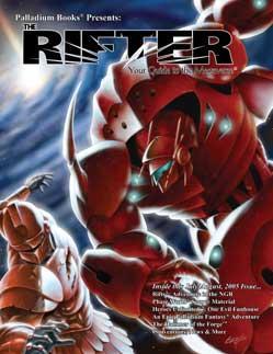 The Rifter #31