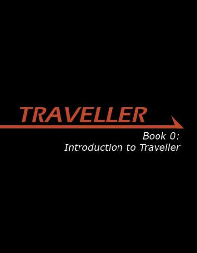 Traveller RPG: An Introduction to Traveller