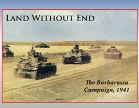 Land Without End: Barbarossa 1941