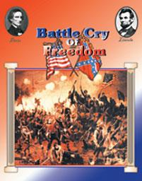 Battle Cry of Freedom: Civil War Card Game