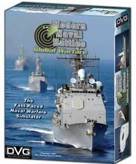 Modern Naval Battles: Global Warfare (Core Set)