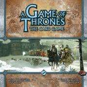 A Game Of Thrones LCG: Core Game Box Set