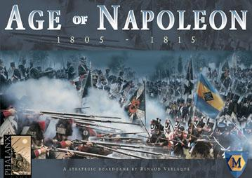Age of Napoleon 1805-1815 (2nd Edition)