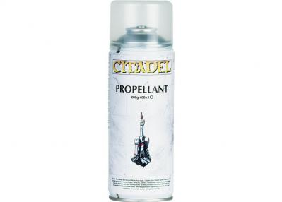 Citadel Hobby Supplies: Citadel Spray Gun Propellant