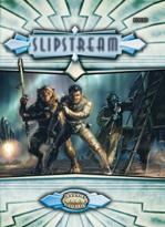 Savage Worlds RPG: Slipstream