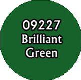 Reaper Master Series Paints: Brilliant Green